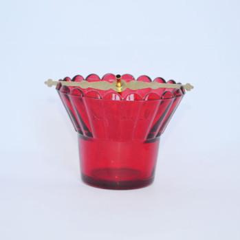 стакан-червоний