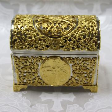 Хрестильний ящик